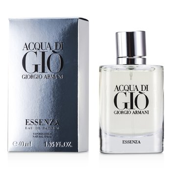 Giorgio ArmaniAcqua Di Gio Essenza Eau De Parfum Spray 40ml/1.35oz