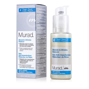 MuradReductor Imperfecciones y Arrugas 60ml/2oz