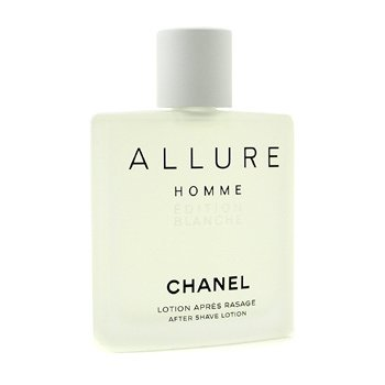 Chanel Allure Homme Edition Blanche After Shave Lotion  50ml/1oz