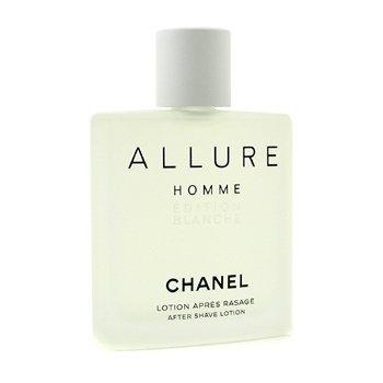 ChanelAllure Homme Edition Blanche Loci�n Para Despu�s de Afeitar  50ml/1oz