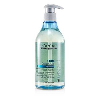 L'Oreal Professionnel Expert Serie - Curl Contour HydraCell Shampoo  500ml/16.9oz