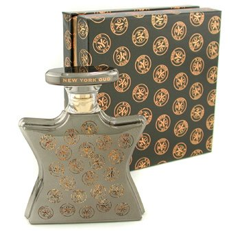 Bond No. 9 New York Oud Eau De Parfum Spray  100ml/3.3oz