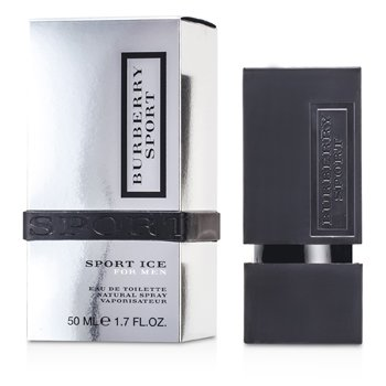 BurberryBurberry Sport Ice for Men Agua de Colonia Vaporizador 50ml/1.7oz