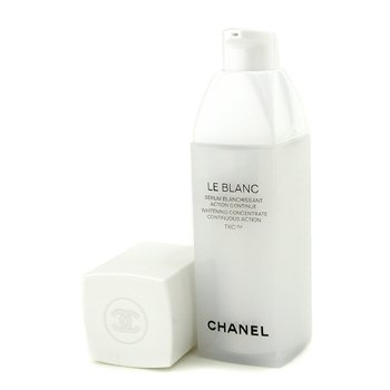 ChanelLe Blanc Whitening Concentrate Continuous Action 30ml/1oz