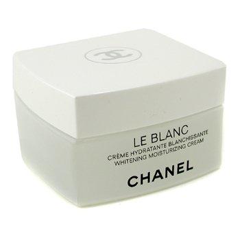 ChanelLe Blanc Whitening Crema Hidratante Blanqueadora 50g/1.7oz