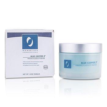 Blue Copper 5 Укрепляющее Средство Восстанавливающее Эластичность Кожи 240ml/8oz StrawberryNET 12518.000