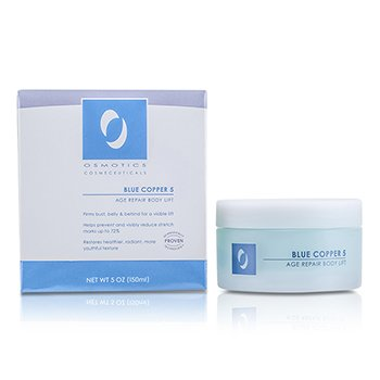 OsmoticsBlue Copper 5 Age Repair Body Lift 150ml/5oz