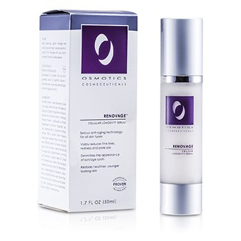Osmotics Renovage Cellular Longevity Serum 50ml/1.7oz