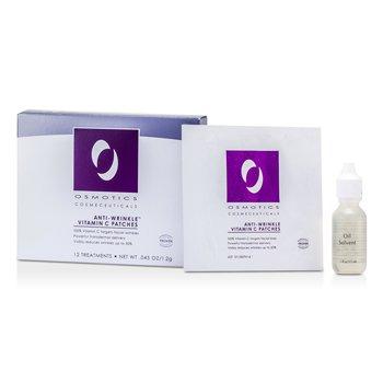 OsmoticsParches Antiarrugas Vitamina C 12treatments