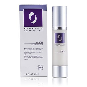 Osmotics LipoFill Non-Surgical Filler  50ml/1.7oz