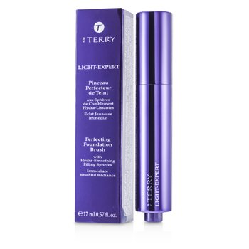 By Terry Light Expert Perfecting Base Maquillaje Brocha - # 01 Rosy Light  17ml/0.57oz