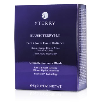 By TerryBlush Terrybly Ultimate Radiance Blush5g/0.17oz