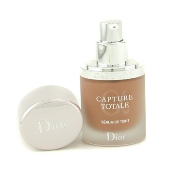 Christian DiorCapture Totale Radiance Serum Base Maquillaje   SPF15 - # 050 Dark Beige 30ml/1oz