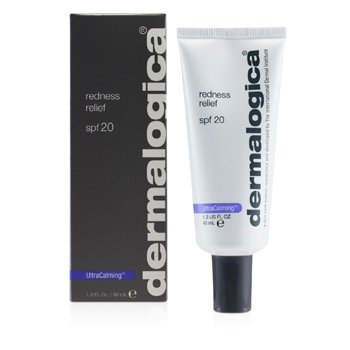 DermalogicaAntirojeces ultracalmante SPF 20 40ml/1.3oz