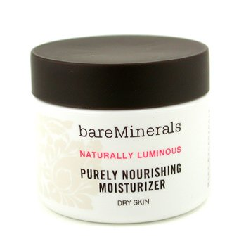 Bare Escentuals BareMinerals Purely Crema Nutriente - Piel Seca  50ml/1.7oz