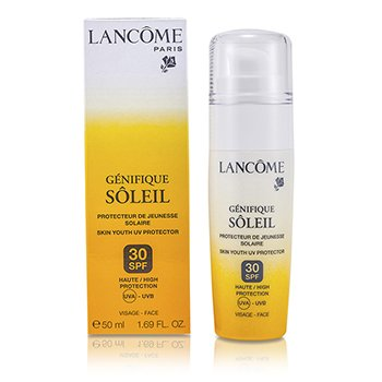�ѧ���ѹᴴ Genifique Soleil Skin Youth UV  SPF 30 UVA-UVB 50ml/1.69oz
