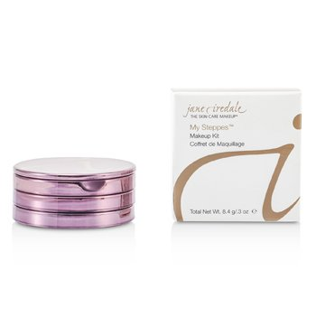 Jane IredaleMy Steppes Makeup Kit8.4g/0.3oz