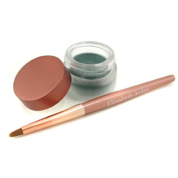 Elizabeth ArdenColor Intrigue Gel Eyeliner with Brush - Ocean Teal 3.5g/0.12oz