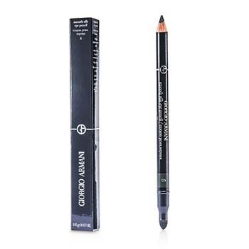 Smooth Silk Eye Pencil - # 06 Green