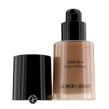 Giorgio Armani Fluid Sheer - # 10 Golden Beige  30ml/1oz
