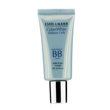 Estee Lauder CyberWhite Brilliant Cells Extra Intensive BB Crema  SPF 35 PA+++  30ml/1oz