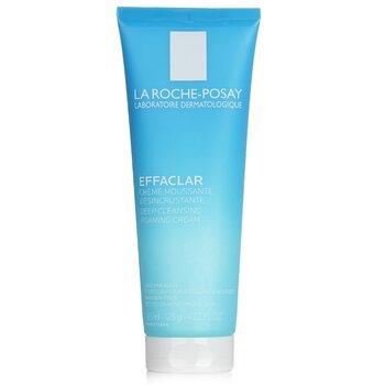 La Roche PosayEffaclar Deep Cleansing Foaming Cream 125ml/4.2oz