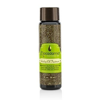 Macadamia Natural Oil Healing Oil Treatment (For All Hair Types)  30ml/1oz