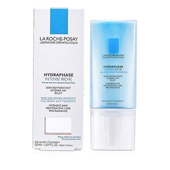 La Roche PosayHydraphase Intense Riche Intensive Rehydrating Care 50ml/1.69oz