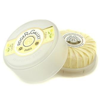 Roger & Gallet Cedrat (Citron) Perfumed Soap (With Case) 100g/3.5oz