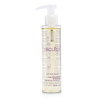 DecleorAroma White C+ Brightening Cleansing Oil 150ml/5oz