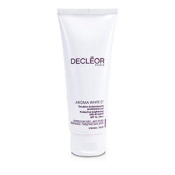 Aroma White - Cuidado D�aAroma White C+ Emulsi�n Protectora Blanqueadora para el D�a SPF 15 PA++ (Tama�o Sal�n) 100ml/3.3oz