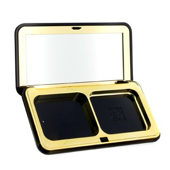 Double Wear Moisture Powder Stay In Place Makeup Compact Case-