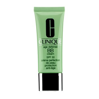 CliniqueAge Defense BB Cream SPF 30 PA +++ 40ml/1.4oz