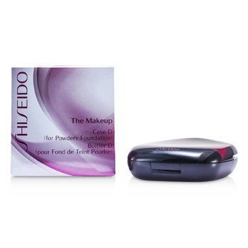 Shiseido The Makeup Case D (For Powdery Foundation)
