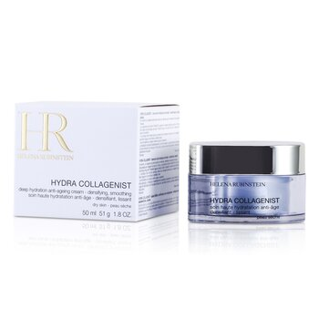 Helena RubinsteinCreme antiidade  Hydra Collagenist Deep Hydration  ( Pele seca ) 50ml/1.8oz