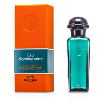 HermesD'Orange Verte Cologne Spray Refill 50ml/1.6oz
