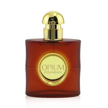 Yves Saint Laurent Opium EDT Spray (New Packaging) 30ml/1oz women