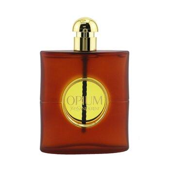 Yves Saint Laurent Opium Eau De Parfum Vap. ( Embalaje Nuevo )  90ml/3oz