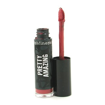 Lip ColorBareMinerals Pretty Amazing Lipcolor - Bravado 4ml/0.13oz