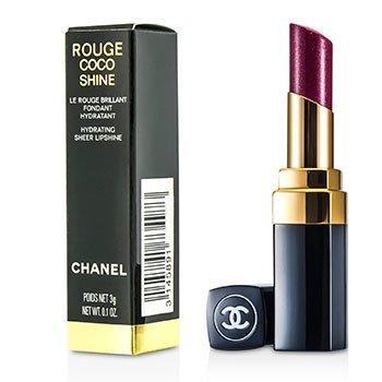 Chanel Rouge Coco Shine Hydrating Sheer Lipshine - # 61 Bonheur  3g/0.1oz