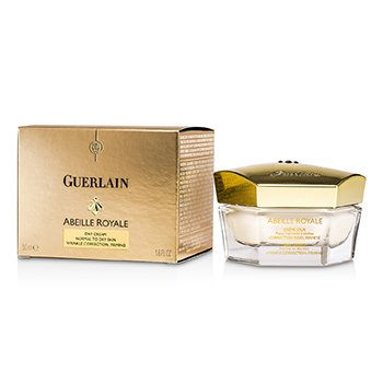 Guerlain Abeille Royale Crema de D�a (Para Piel Normal a Seca)  50ml/1.7oz