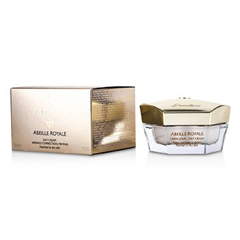 Guerlain Abeille Royale Day Cream (Normal to Dry Skin)  30ml/1oz