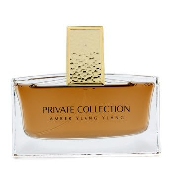 Estee Lauder Private Collection Amber Ylang Ylang Eau