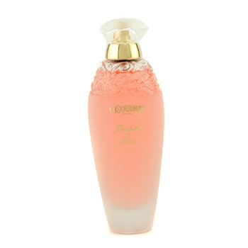 E Coudray Jacinth & Rose Eau De Toilette Spray  100ml/3.3oz