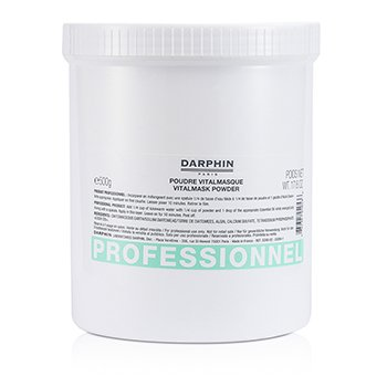 DarphinVitalmask Powder (Salon Size) 500g/17.6oz