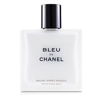 Bleu De Chanel Бальзам после Бритья 90ml/3oz StrawberryNET 2598.000