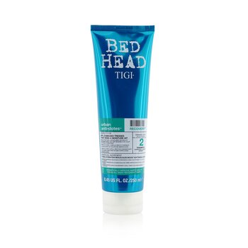 TigiBed Head Urban Anti+dotes Recovery Shampoo 250ml/8.45oz