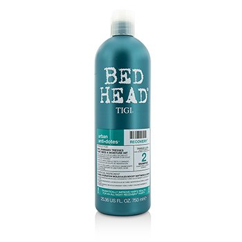 TigiBed Head Urban Anti+dotes Recovery Shampoo 750ml/25.36oz
