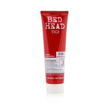 TigiBed Head Urban Anti+dotes Resurrection Shampoo 250ml/8.45oz