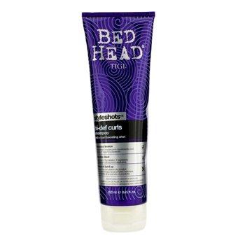 TigiBed Head Styleshots Hi-Def Curls Champ� Rizos 250ml/8.45oz